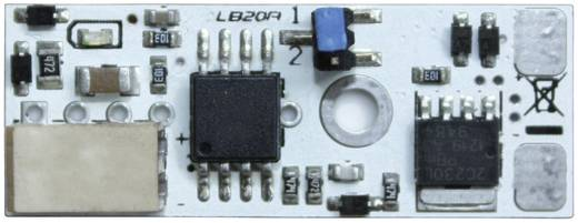 Touchdimmer 12 V/DC, 24 V/DC (l x b x h) 3