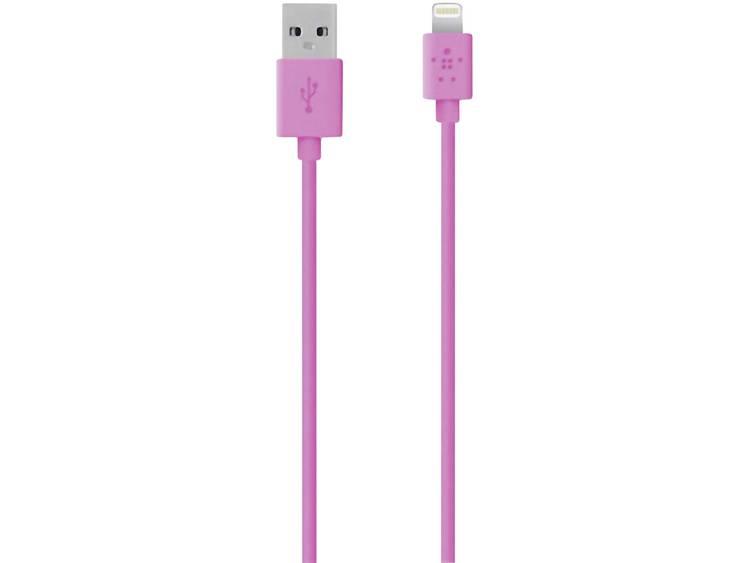 Belkin MIXIT? Lightning USB (F8J023BT04-PNK)