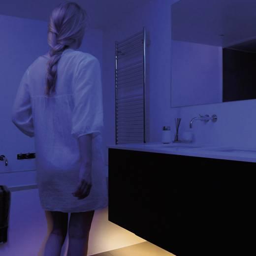 Bedlight LED strips, 1 sensor