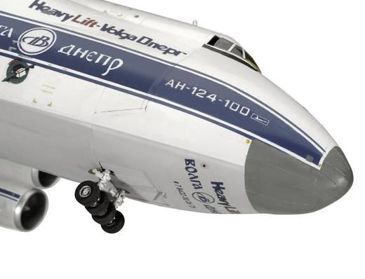 Vliegtuigmodel Antonov AN-124 Ruslan