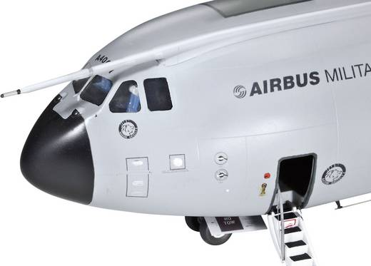 Vliegtuigmodel Airbus A400M Grizzly