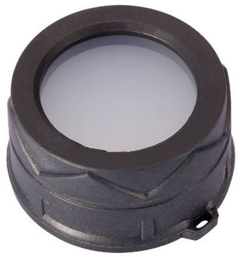 NiteCore diffusor 34 mm NFD34 voor MT25, MT26, SRT6 en zaklampen met een Ø 33 - 36 mm
