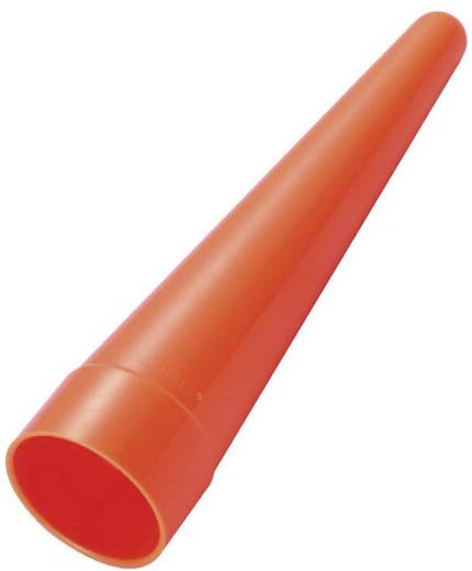 NiteCore waarschuwingsstaaf 40 mm NTW40 voor MH25, EA4, P25, P16, P15, SRT7, CR6, CG6, CB6, CI6, CU6 en zaklampen met een Ø 39 - 42 mm