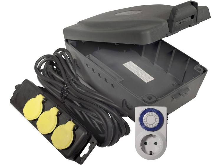 Masterbox Outdoor Power Kit