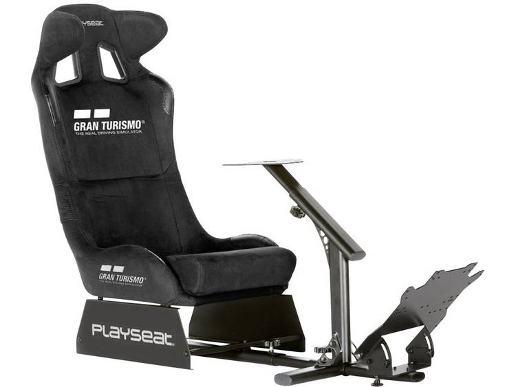Playseats Gran Turismo (Evolution Frame) Racestoel Zwart