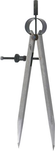 Precisiepasser 150 mm Helios Preisser 0310103 Materiaal Speciaalstaal