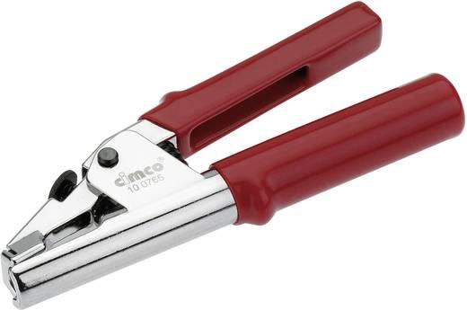 Cimco 100765 Afstriptang Geschikt voor Kabel voor vochtige ruimte 6 tot 13 mm