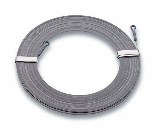 Kabeltrekband staal 10m dikte 3,5x0,5 mm 900N 140004 Cimco 1 stuks