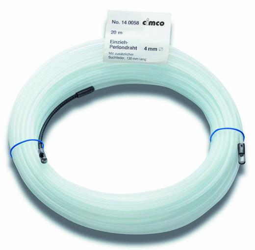 Perlon 5m kabel trekveer 130 mm 900N 140052 Cimco 1 stuks