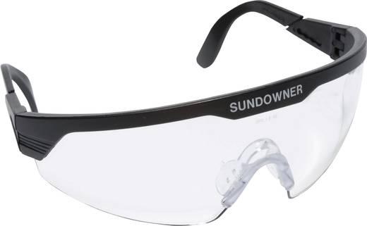 Cimco Veiligheidsbril Sundowner 140208 EN 166-1