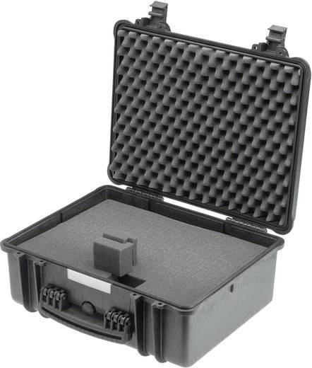 Cimco 170186 Gereedschapskoffer (zonder inhoud) (l x b x h) 335 x 410 x 210 mm