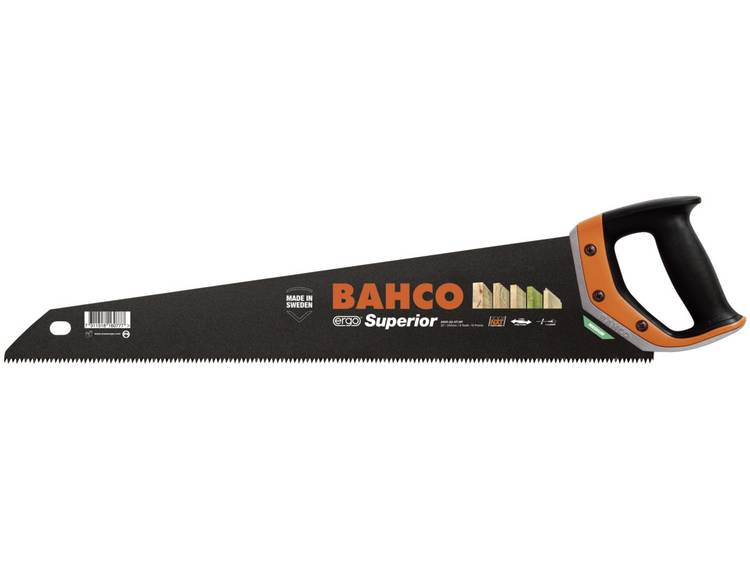 Bahco Handzaag Superior 475mm
