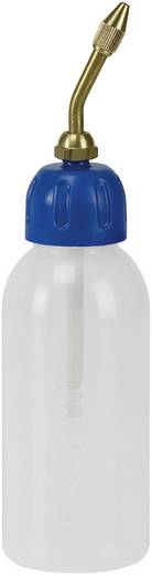 Oliekan van polyethyleen met messing spuitbuis Pressol 06865