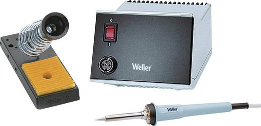Soldeerstation Analoog 50 W Weller WTCP 51 +370 °C (max)