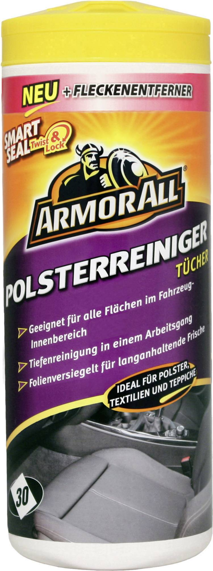 ArmorAll 38025L 30 stuks