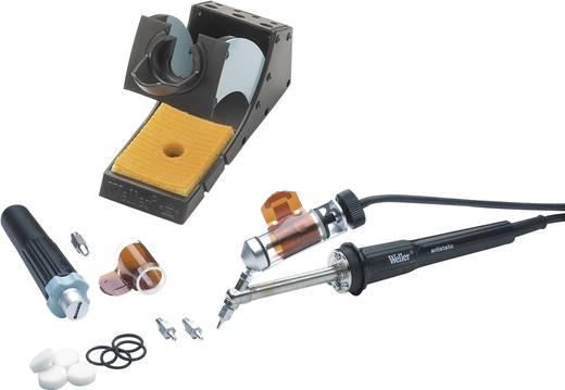 Weller DSX 80 ENTLÖTSET Desoldeerset 80 W Incl. uitrusting