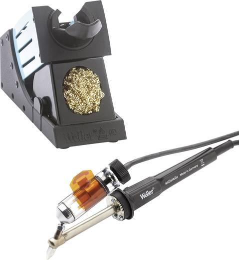 Weller Professional DSX 80 ENTLÖTSET Desoldeerset 80 W Incl. uitrusting