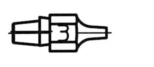 Weller Professional DX 113 HM Soldeer zuigmond Grootte soldeerpunt 1.2 mm Lengte soldeerpunt 23 mm