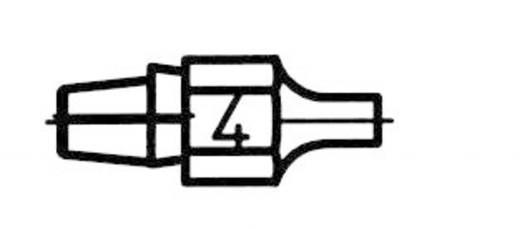 Weller DX 114 Soldeer zuigmond Grootte soldeerpunt 1.8 mm Lengte soldeerpunt 23 mm