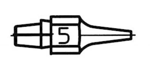 Weller Professional DX 115 Soldeer zuigmond Grootte soldeerpunt 0.7 mm Lengte soldeerpunt 27 mm