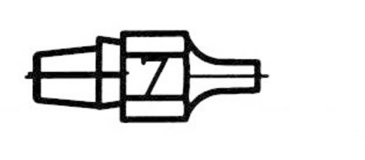 Weller DX 117 Soldeer zuigmond Grootte soldeerpunt 1.5 mm Lengte soldeerpunt 18 mm