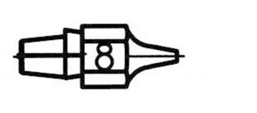 Weller DX 118 Soldeer zuigmond Grootte soldeerpunt 0.7 mm Lengte soldeerpunt 18 mm