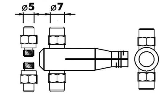 Star Tec 80175 Soldeerpunt Inline soldeerpunt Grootte soldeerpunt 6.5 mm