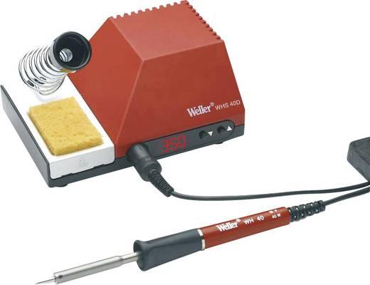 Soldeerstation Digitaal 40 W Weller WHS 40 D +150 tot +450 °C