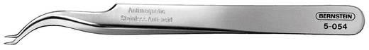 Bernstein Speciale SMD-pincet Uitvoering (algemeen) Sikkelvorming gebogen, super puntig Lengte 120 mm 5-054