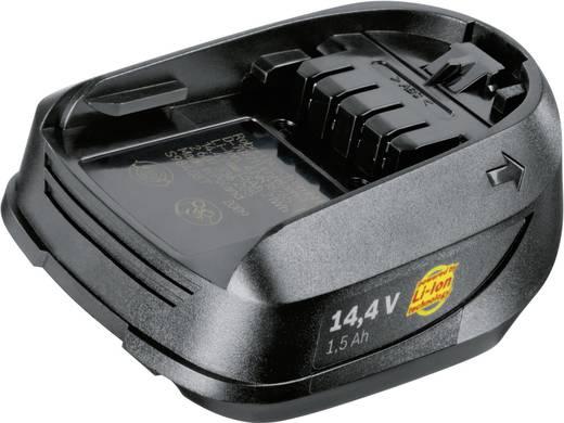 Bosch 2607336206 Gereedschapsaccu 14.4 V 1.5 Ah Li-ion