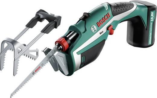 Accu Tuinzaag 150 mm Bosch Home and Garden KEO 0600861900