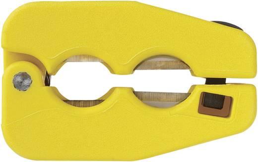 Jokari Top Coax 30100 Kabelstripper Geschikt voor Coaxkabel, PVC ronde kabel 4.8 tot 7.5 mm RG58, RG59