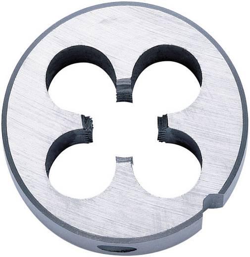 Snijsets metrisch fijn M12 Rechtssnijdend Exact 03923 DIN 223 HSS 38 mm 10 mm