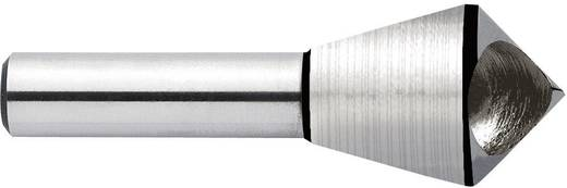 Cross-gat verzinkboor 28 mm HSS Exact 05404 Cilinderschacht 1 stuks