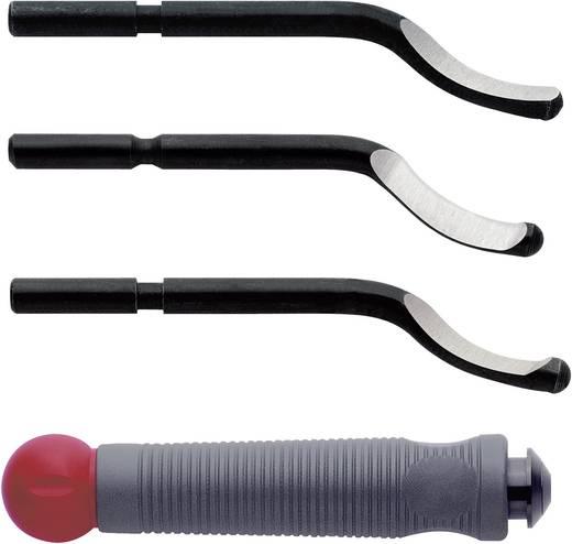 Ontbraamset Type ontbramer: DT3 Exact 60005 3.2 mm 1 set