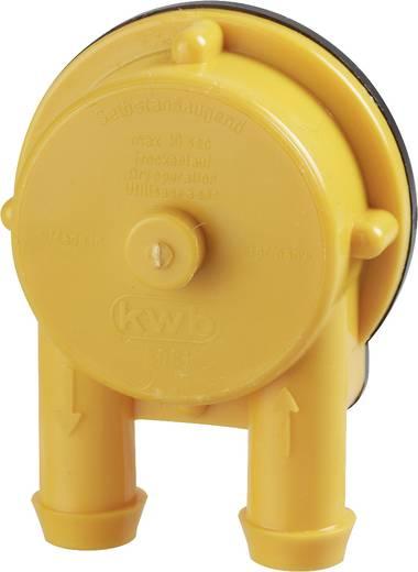 Boormachinepompen Pompvermogen 1500 l/h 813102