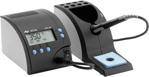 Soldeerstation Digitaal 80 W Ersa RDS 80 +150 tot +450 °C