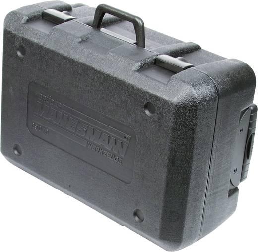 Brüder Mannesmann 122 delar 29070 Gereedschapskoffer (met inhoud) 122-delig (b x h x d) 360 x 240 x 530 mm