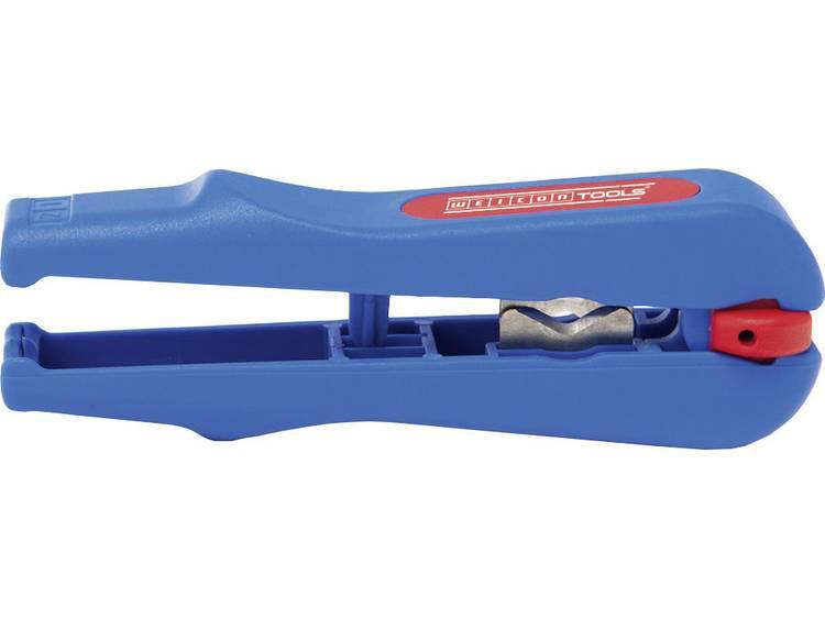 Weicon NO. 3 Striptang combi-coax Coaxkabels met 4,8 7,5 mm buitendiameter · Flexibele kabels 3 x 0,