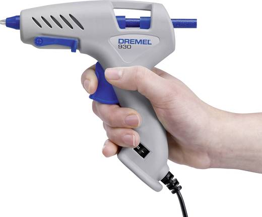 Dremel 930 Lijmpistool 7 mm 35 W