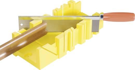 Verstekbak 300 mm Verstekbak van kunststof Basetech813437