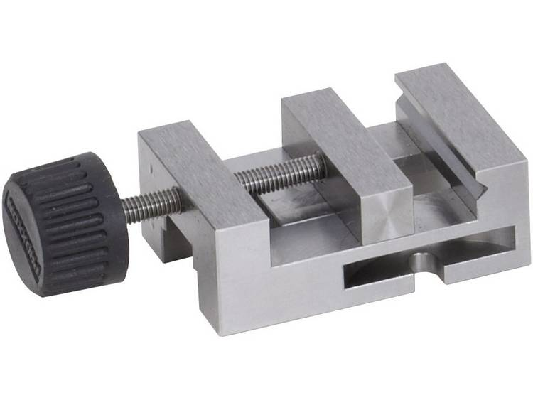 Precisiemachinebankschroef PM 40 Proxxon Micromot 24 260 Klauwbreedte:46 mm Spanbreedte (klembekken)