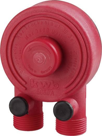 Boormachinepompen Pompvermogen 3000 l/h 813589