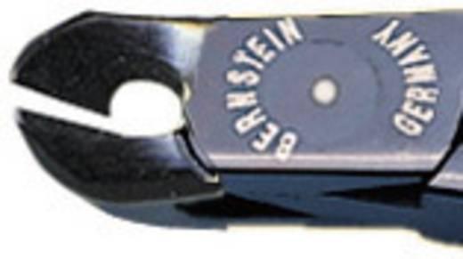 Bernstein EUROline-Conductive 3-675-15 ESD Voorsnijtang met facet 115 mm