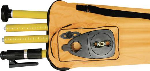 Laserliner 090.120A Telescoopstatief 330 cm