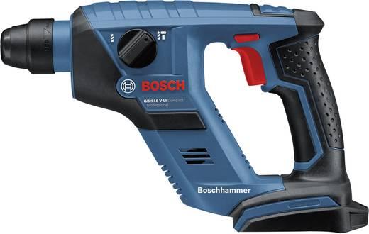 Accuboorhamer GBH 18 V lithiumionaccu Zonder accu en oplader Bosch 0611905300