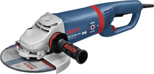 Bosch Professional GWS 24-230 JVX 0601864U04 Haakse slijper 230 mm 2400 W