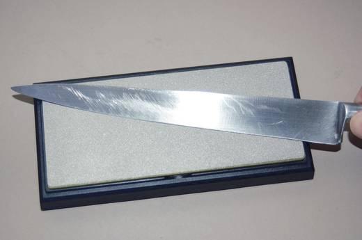 Diamant slijpsteen dubbelzijdig RONA 450 310