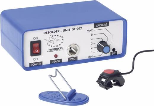 Vacuüm soldeerstation Analoog 10 W Star Tec ST 902