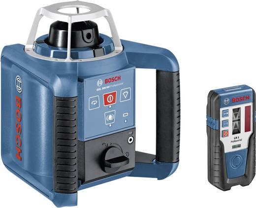 Rotatielaser Zelfnivellerend Bosch GRL 300 HV Professional<